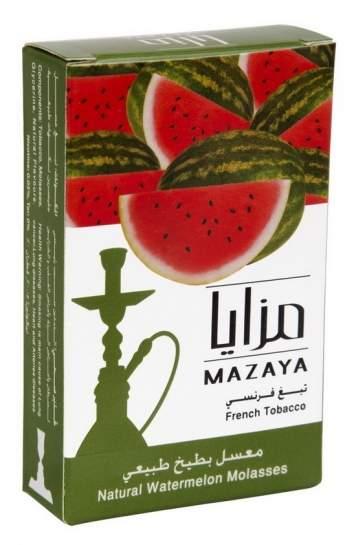 Aroma de Narghilea Mazaya Watermelon 50g