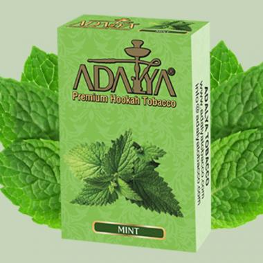 Aroma de narghilea Adalya Mint 50g