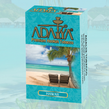 Tutun Adalya Hawaii 50g