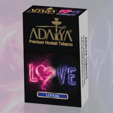 Aroma Narghilea Adalya Love 66 50g