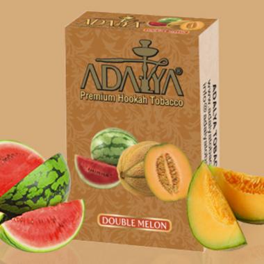 Aroma de narghilea Adalya Double Melon 50g