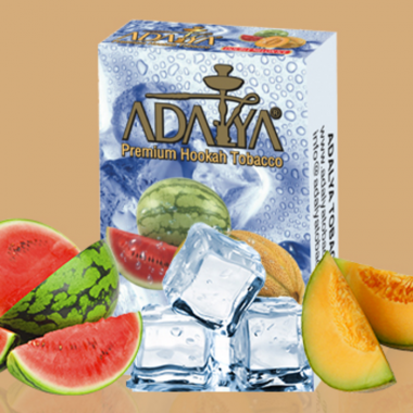Tutun Adalya Double Melon Ice 50g