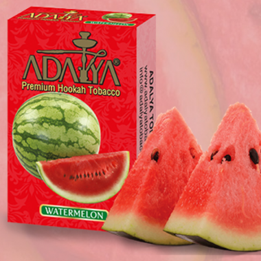 Aroma de narghilea Adalya Watermelon 50g