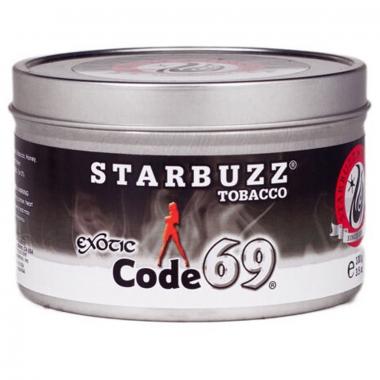 Tutun Narghilea Starbuzz Code 69