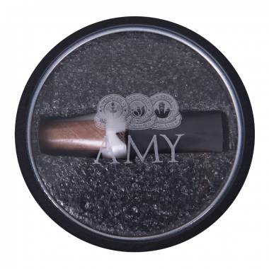 Mustiuc Personalizat Amy Deluxe
