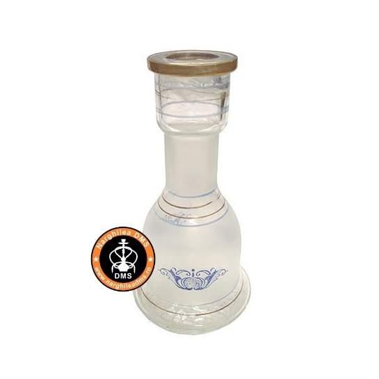 Vas (sticla) de narghilea