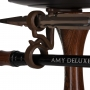 Narghilea AMY Deluxe Woodica