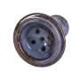 Creuzet Narghilea AMY Deluxe din Ceramica cu 6 Gauri AM-C020