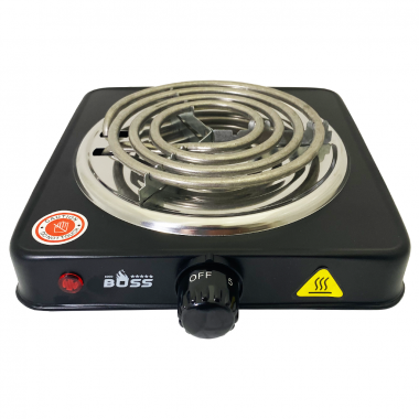 Aprinzator Carbuni Electric COCO BOSS HOT BURNER 1500W BS-A003