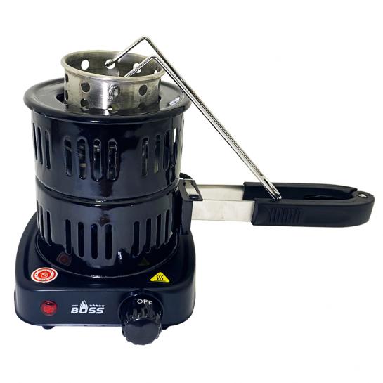 Aprinzator Carbuni Electric COCO BOSS DRAGON BS-A006 450W