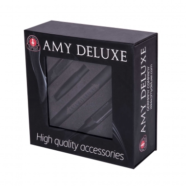 Furtun Silicon cu Maner AMY DELUXE