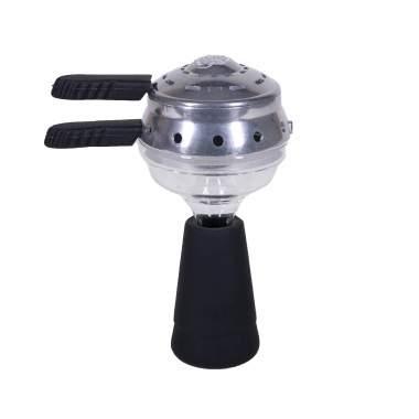 Set Creuzet Sticla cu Smoke Box Z218 / GLASI002