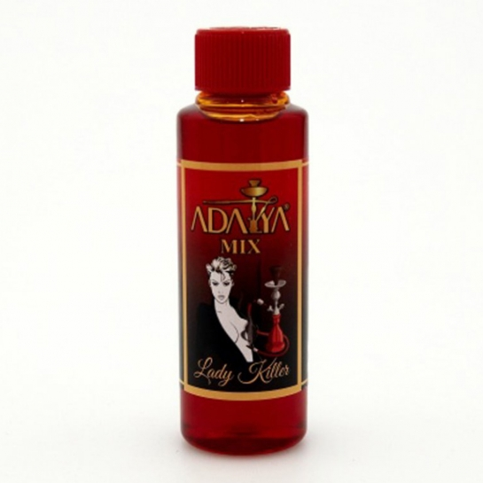 Melasa Aroma Adalya Mix LADY KILLER cu gust de Fructe de padure, Mango, Pepene galben si menta 170ml