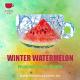PUER WINTER WATERMELON - PEPENE ROSU CU GHEATA 100g