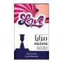 Aroma de Narghilea Mazaya Love 50g