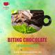 PUER BITING CHOCOLATE - CIOCOLATA MENTA 100g