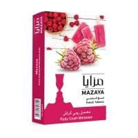 MAZAYA RUBY CRUSH 50g