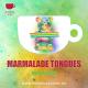 PUER MARMALADE TONGUES - MARMELADA 100g