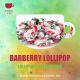 PUER BARBERRY LOLLIPOP - LOLLIPOP CU MERISOARE 100g