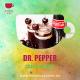 PUER DR. PEPPER - COLA CU CIRESE 100g