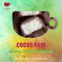 AROMA NARGHILEA PUER COCOS RAIN - BOUNTY - CIOCOLATA SI COCOS 100g