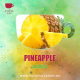 PUER PINEAPPLE - ANANAS 100g