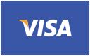 Acceptăm plata cu cardurile Visa