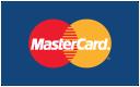 Acceptăm plata cu cardurile MasterCard