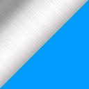 Crom - Albastru